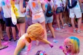 Holi Festival Mallorca