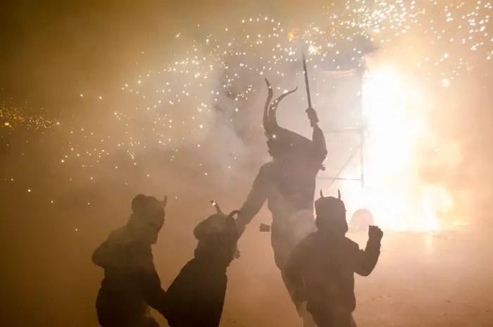 Johannistag und Johannisnacht auf Mallorca