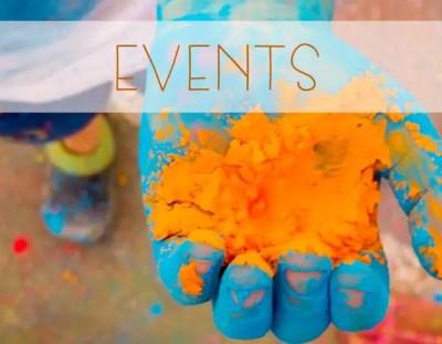 Veranstaltungen auf Mallorca