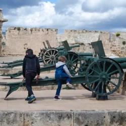 Militärmuseum Juan Carlos