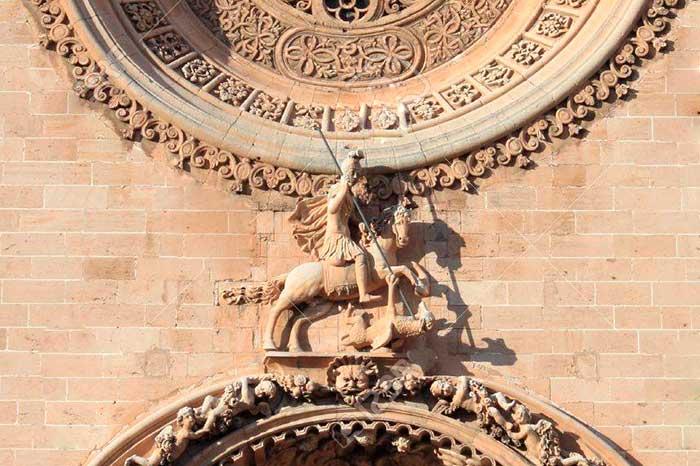 Basilika San Francisco