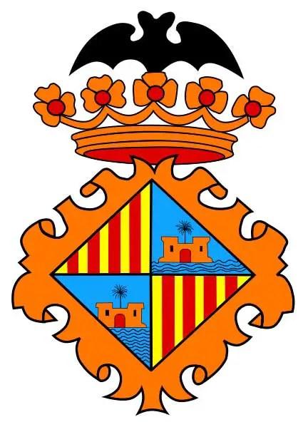 Wappen Stadt Palma