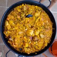 Rezept: Die beste Paella auf Mallorca