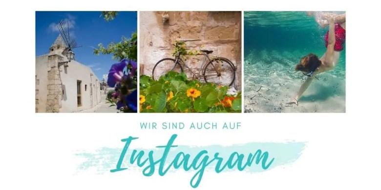Folgt uns auch auf Instagram