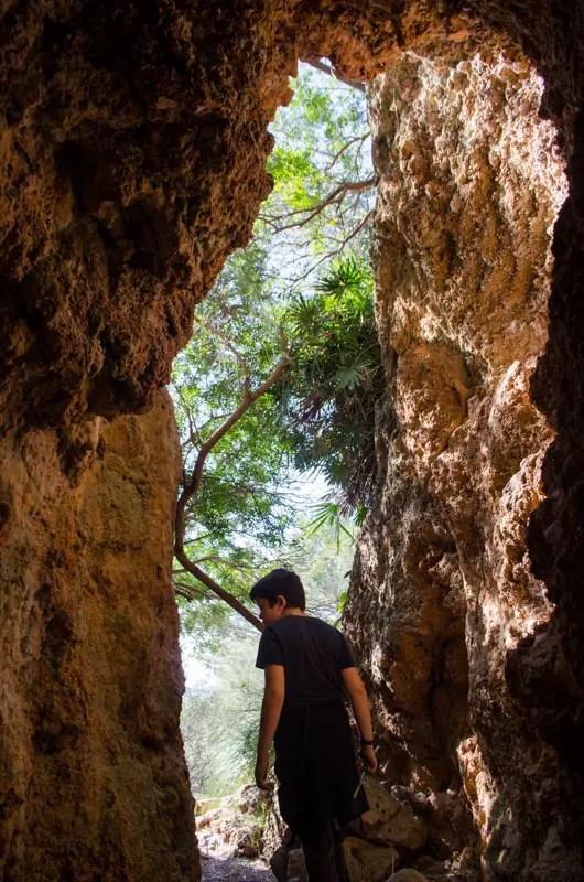 Wanderung Puig de Maria