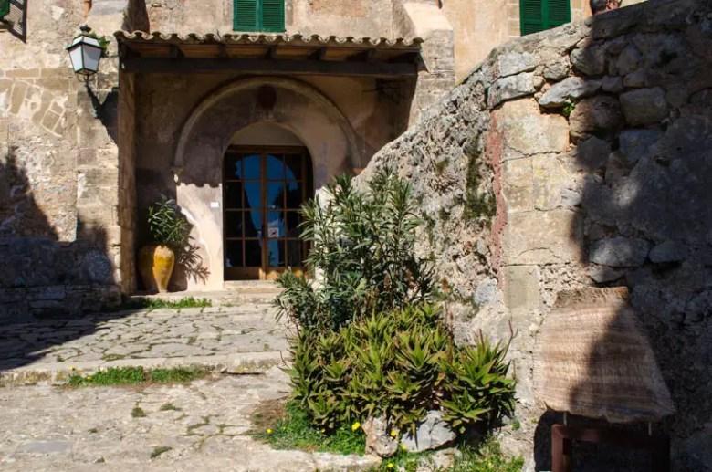 Klosterberg Puig de Maria