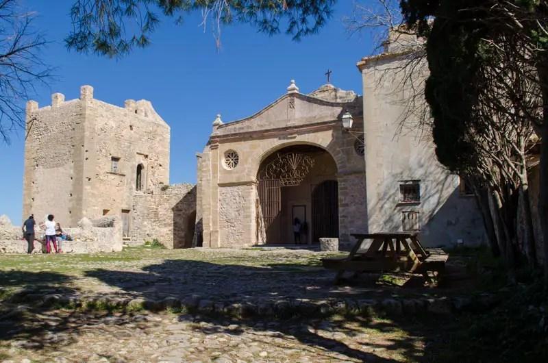 Ermita Puig de Maria