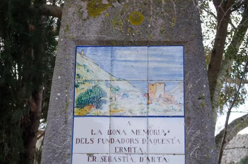 Ermita de Betlem