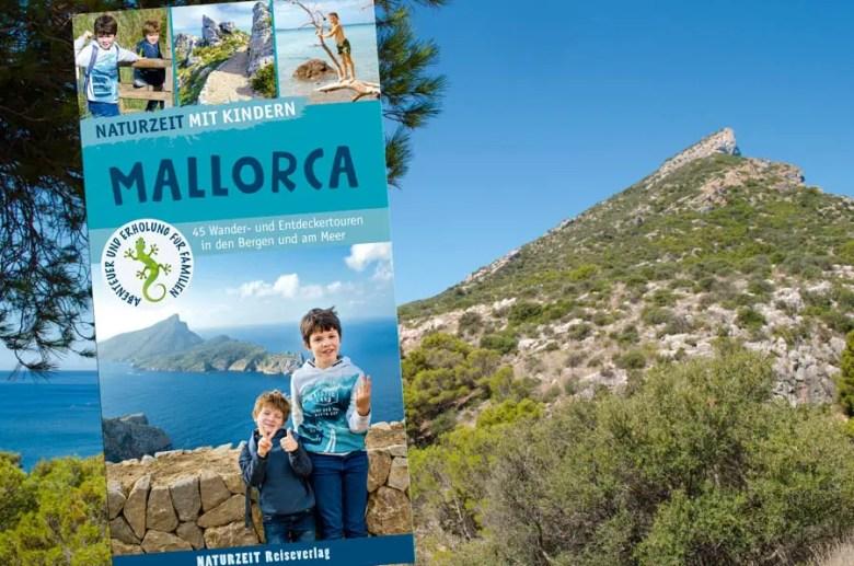 Mallorca Wanderführer Familien