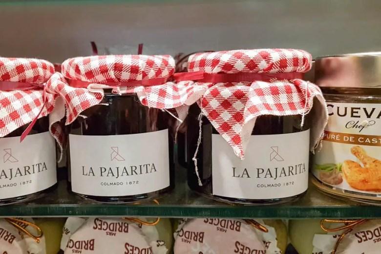 Delikatessen La Parjita
