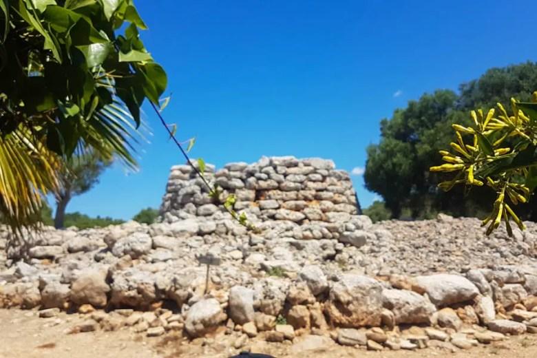 Talayots der Forners Balear:  Urzeitsiedlungen und Ausgrabungsstätten auf Mallorca