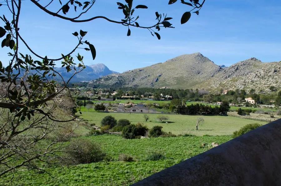 Cala Bóquer - Wanderung durchs Bóquer Tal