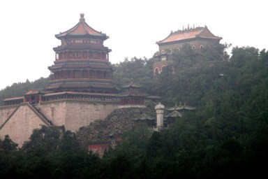 The Imperial Summer Palace, Bejing
