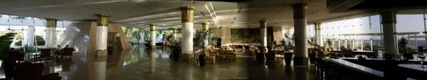 Lobby at the Ritz Carlton, Sharm el Sheik - from Tolfalas.com
