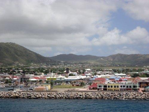 Tolfalas - Basseterre, St Kitts