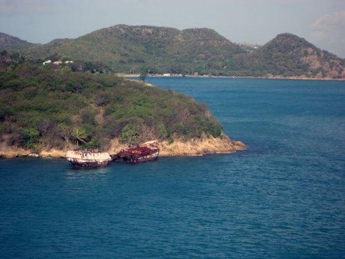 Tolfalas - Welcome to Antigua