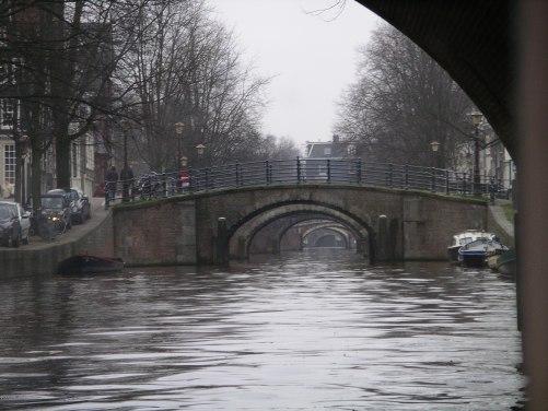 Amsterdam Canal @ Tolfalas.com