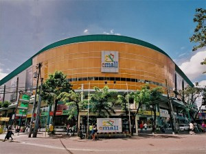 Elizabeth Mall Cebu City Mall Directory