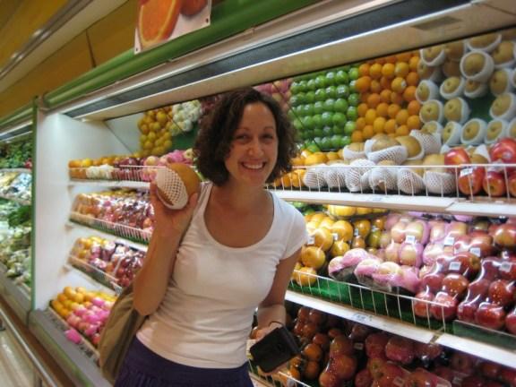 Gaisano Fiesta Mall Tabonuk Talisay Grocery Store