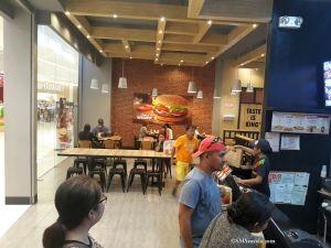 Burger king sm seaside city cebu philippines 015
