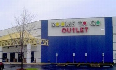 Review Of Rooms To Go Outlet Store In Charlotte North