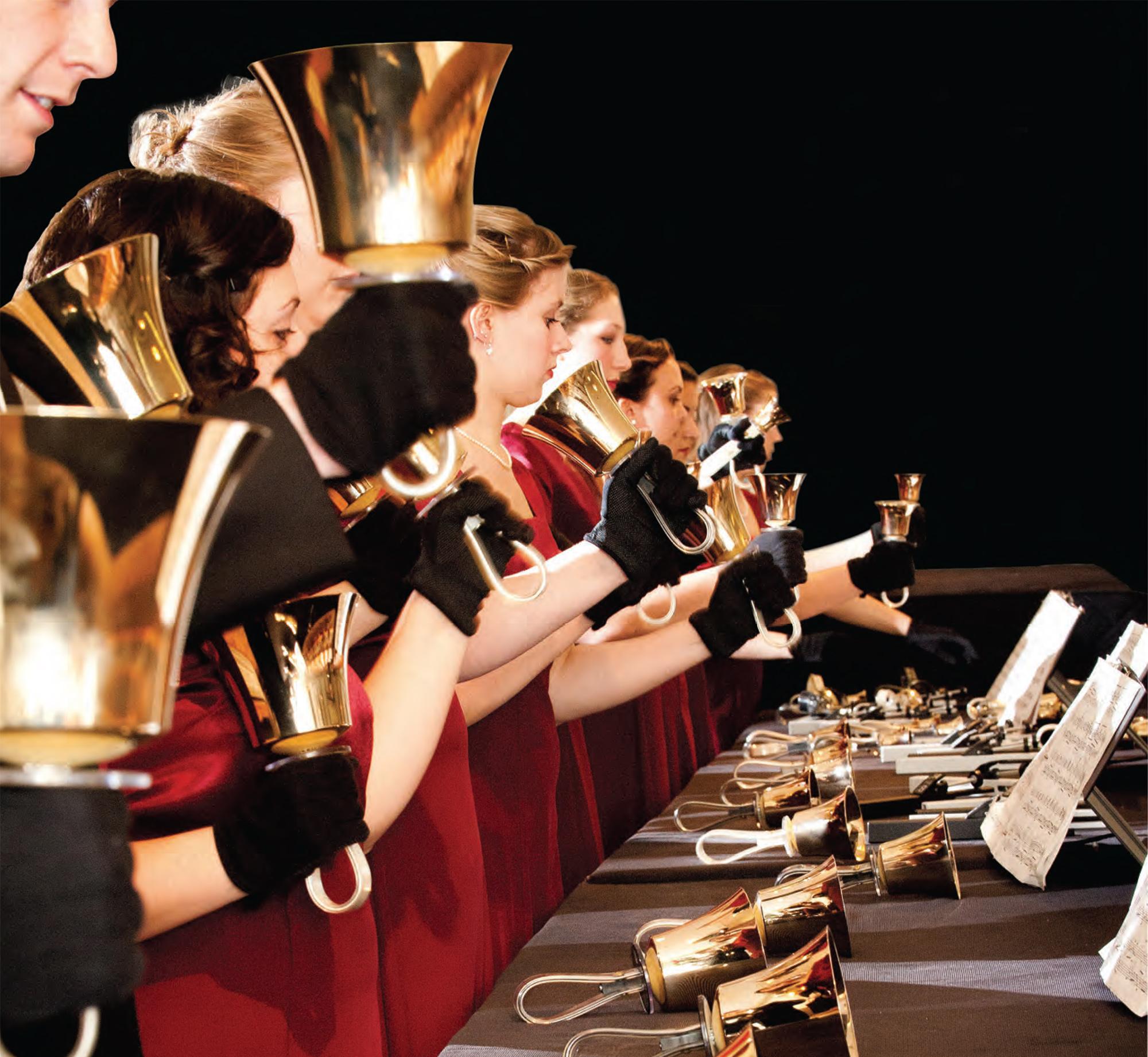 handbell program lessons choirchime