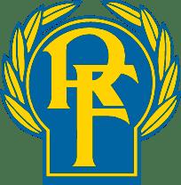Riksidrottsförbundets logotyp