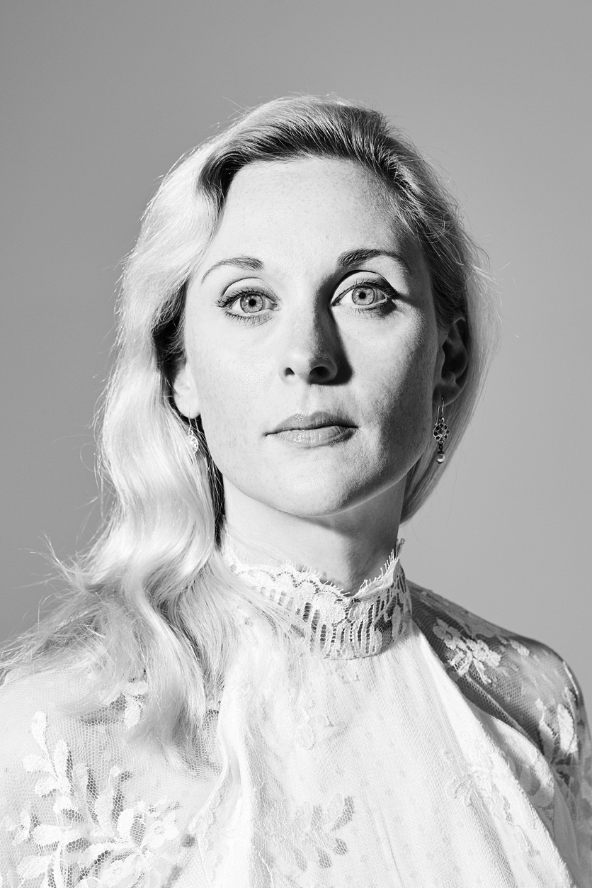 Lisa Bjurwald