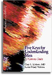 Five Keys for Understanding Men