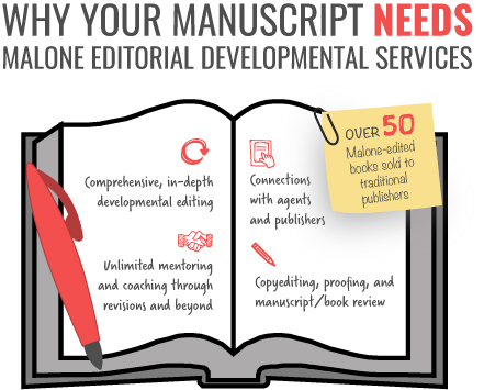 malone editorial services