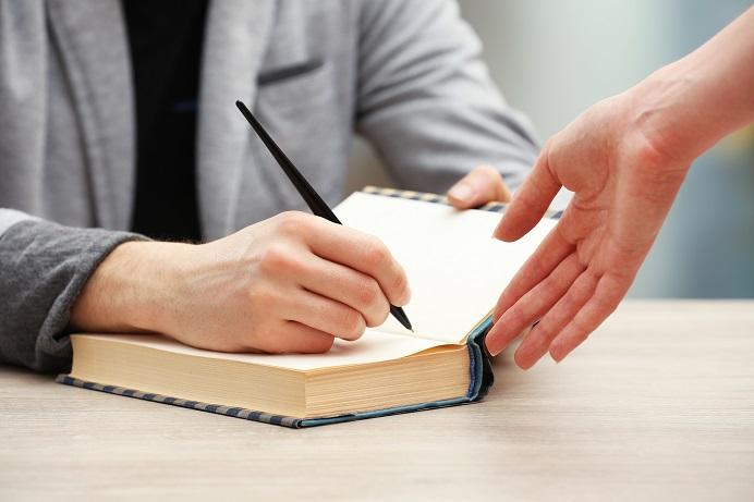 Is Writing a Novel like Entrepreneurship?