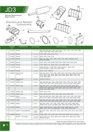 Wiring Diagram For John Deere 6310 | Wiring Library