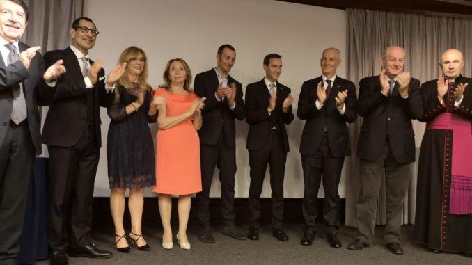 iseni 2019 foundation award