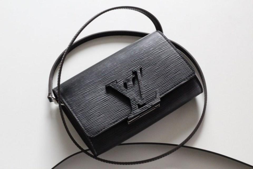 louis Vuitton sort epi Louise