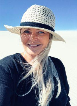 Marlene Donduran