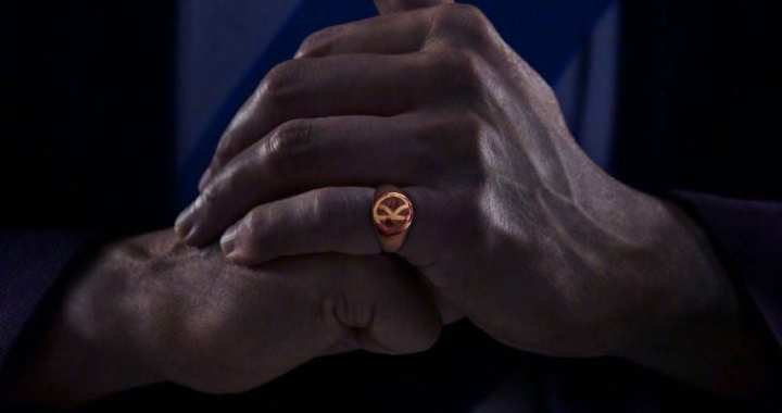 THE KING'S MAN:  FIRST TRAILER FOR THE PREQUEL TO THE KINGSMAN SAGA