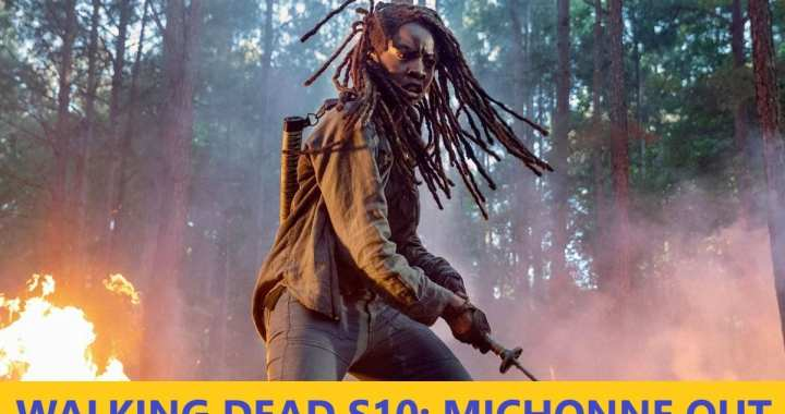 SDCC 2019: FIRST TRAILER FOR SEASON 10 OF THE WALKING DEAD
