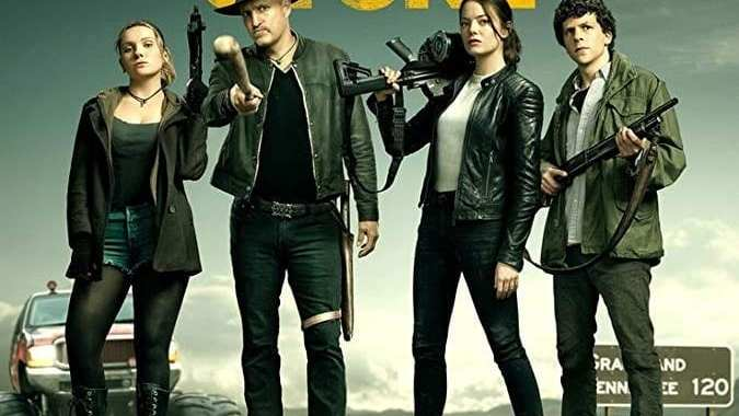 FIRST ECSTATIC TRAILER FOR WELCOME TO ZOMBIELAND 2 RELEASED
