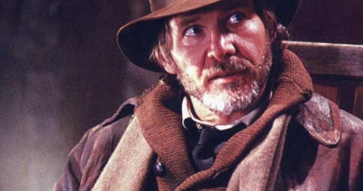 INDIANA JONES 5: FILMING IS ABOUT TO START
