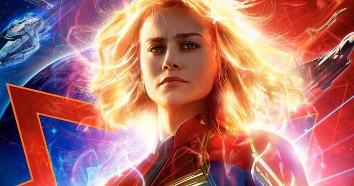 Captain Marvel 2 Could Be Set Up for Phase Four.