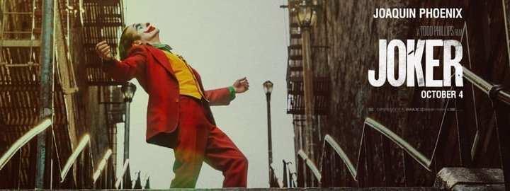 "Joker"": Gets Final Trailer and Poster"