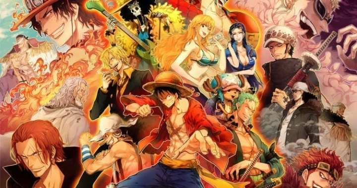 New One Piece Film Released This Summer