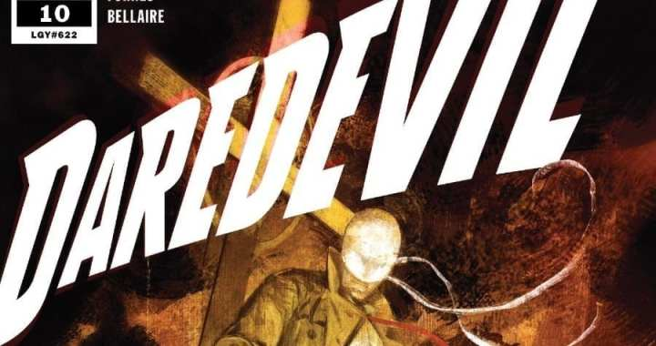 Daredevil #10 Full Review