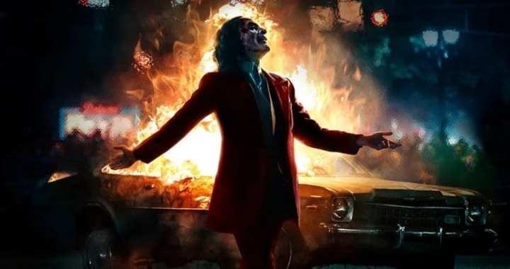 Joker Captures Two Academy Awards