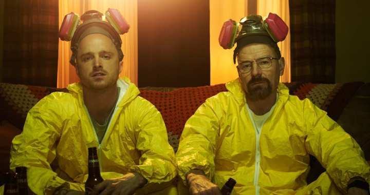 Breaking Bad's Movie Features At least 10 Characters Show!