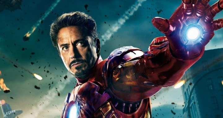 Is Robert Downey Jr Returning as Iron Man in Black Widow Movie?