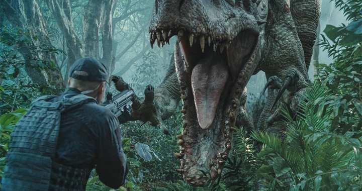 Jurassic World 3 release date revealed!