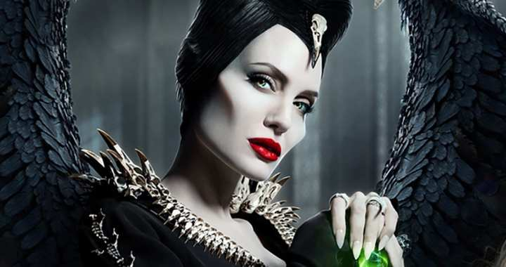 'Maleficent: Mistress of Evil' Beats the Clown Prince of Crime For Weekend Box Office