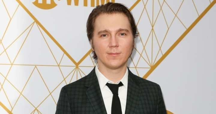 Paul Dano Cast As The Riddler in The Batman