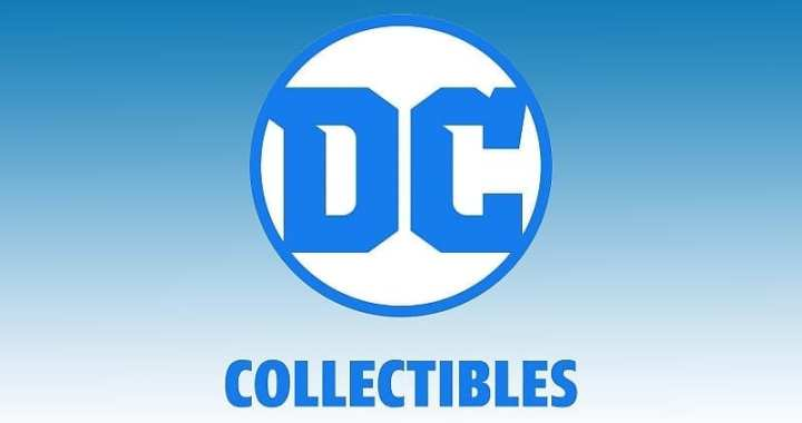 DC COLLECTIBLES New Line-Up Revealed Just Before NYCC